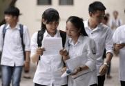 Đề thi minh họa 2020 môn Vật lý THPT Quốc gia của Bộ Giáo dục và Đào tạo